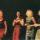 VÄRTTINÄ : Quatre Filles dans la Toundra