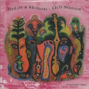 Bolot-Nohon