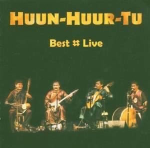 HUUN-HUUR-TU – Best Live