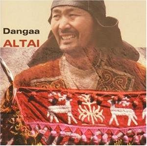DANGAA – Altai