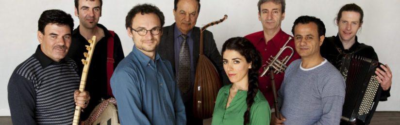 Festival Interceltique 2014 – DENGEKAN, Voix kurde en Breizh