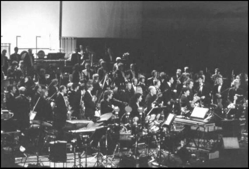 ART ZOYD : Dangereuses Symphonies