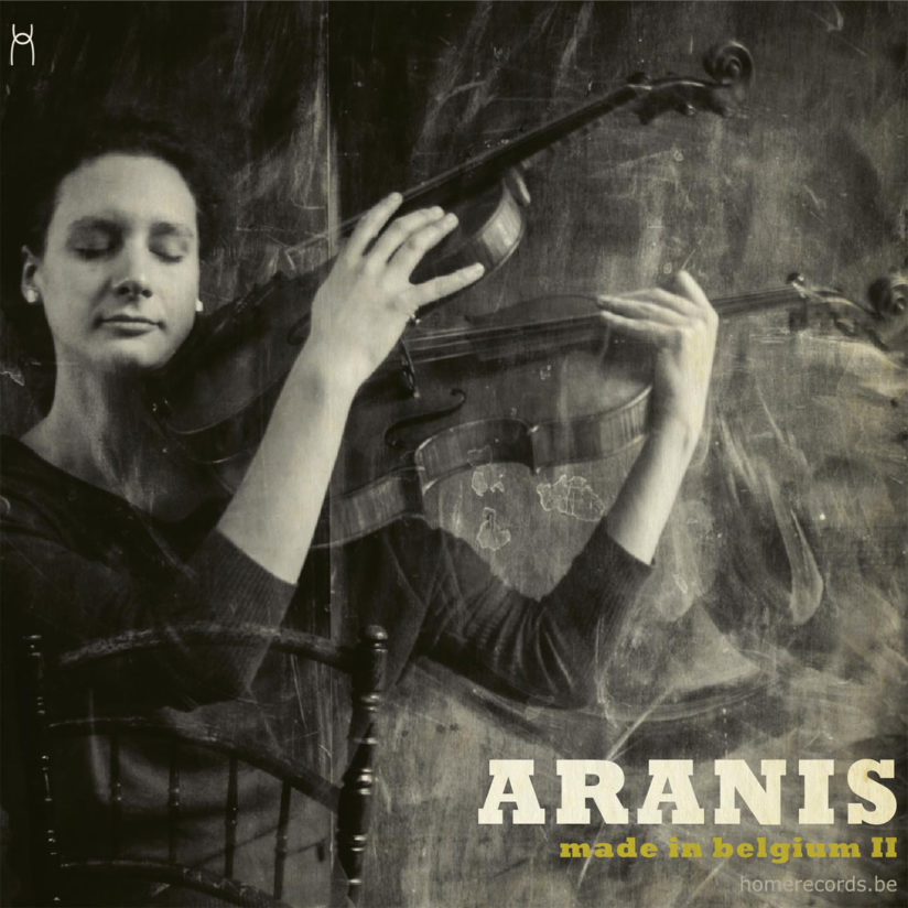 ARANIS – M.I.B. II : le retour
