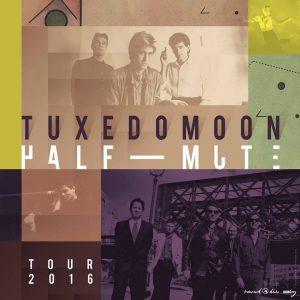 Tuxedomoon-Half-mute
