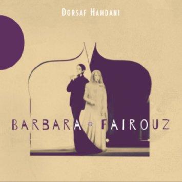 Dorsaf HAMDANI – Barbara-Fairouz