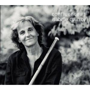 Isabelle COURROY – Confluence 1