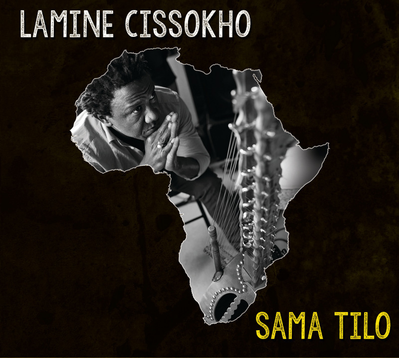 Lamine CISSOKHO – Sama Tilo