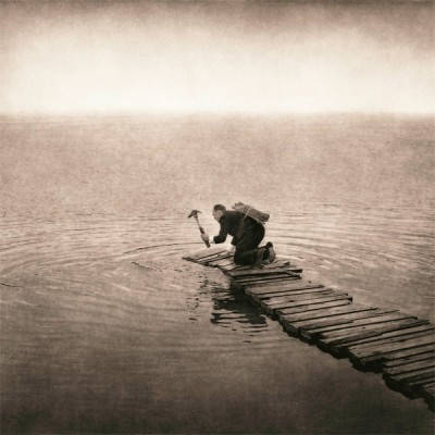 THE GLOAMING – The Gloaming