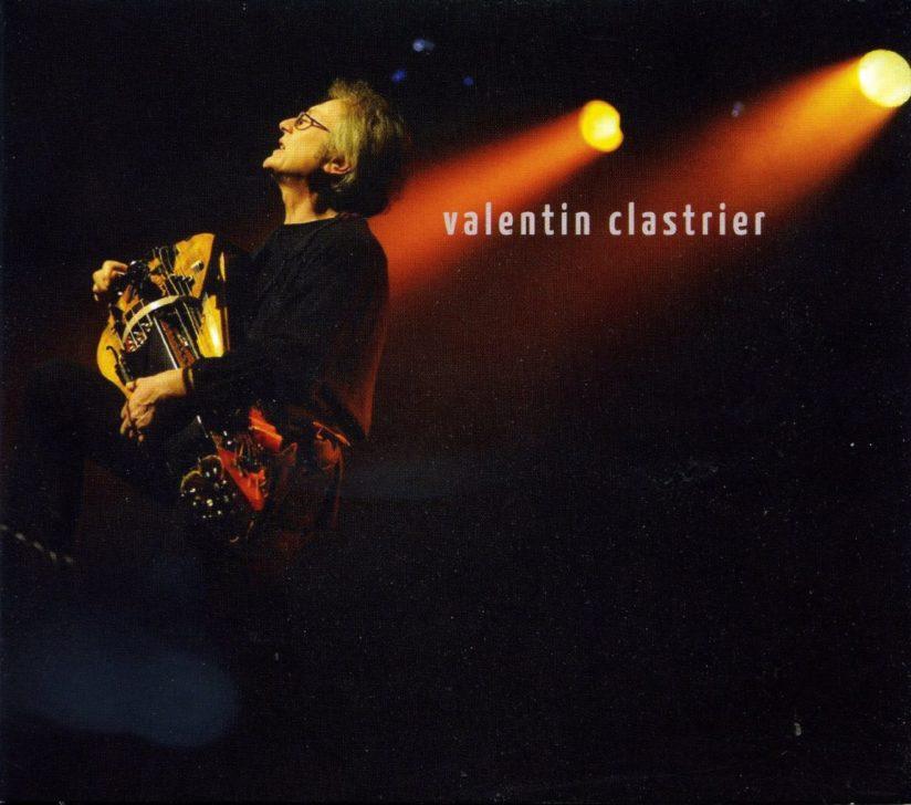 Valentin CLASTRIER – Valentin Clastrier