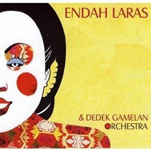 Endah LARAS & DEDEK GAMELAN ORCHESTRA