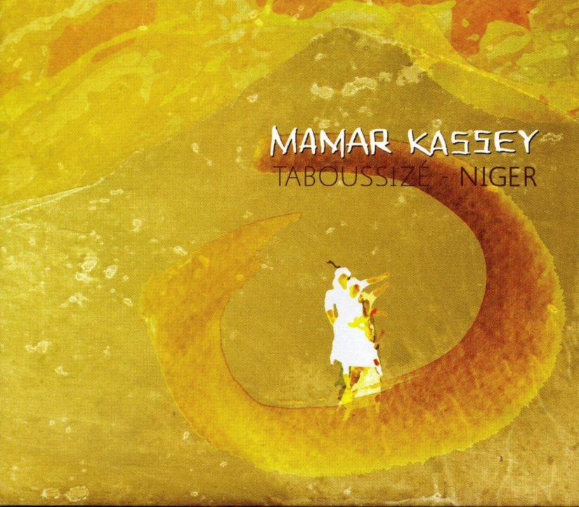 MAMAR KASSEY – Taboussizé Niger