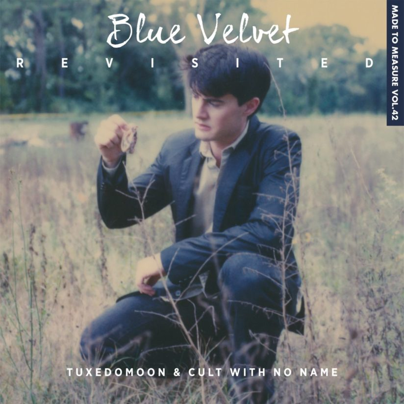 TUXEDOMOON & CULT WITH NO NAME – Blue Velvet Revisited