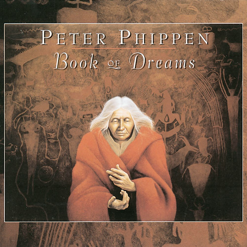 Peter PHIPPEN – Book of Dreams – Echoes of the Past – Night Song – Shadows of Dawn