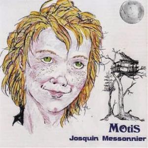 MOTIS – Josquin Messonnier