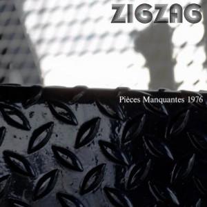ZIGZAG – Pièces manquantes 1976