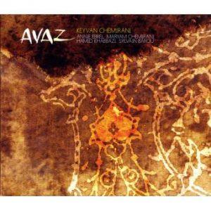 KeyvanChemirani-Avaz