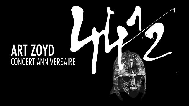 ART ZOYD au festival Rock in Opposition 2015 : Cérémonie pour un jour où les opus ont ressuscité