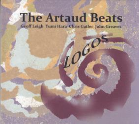 THE ARTAUD BEATS – Logos