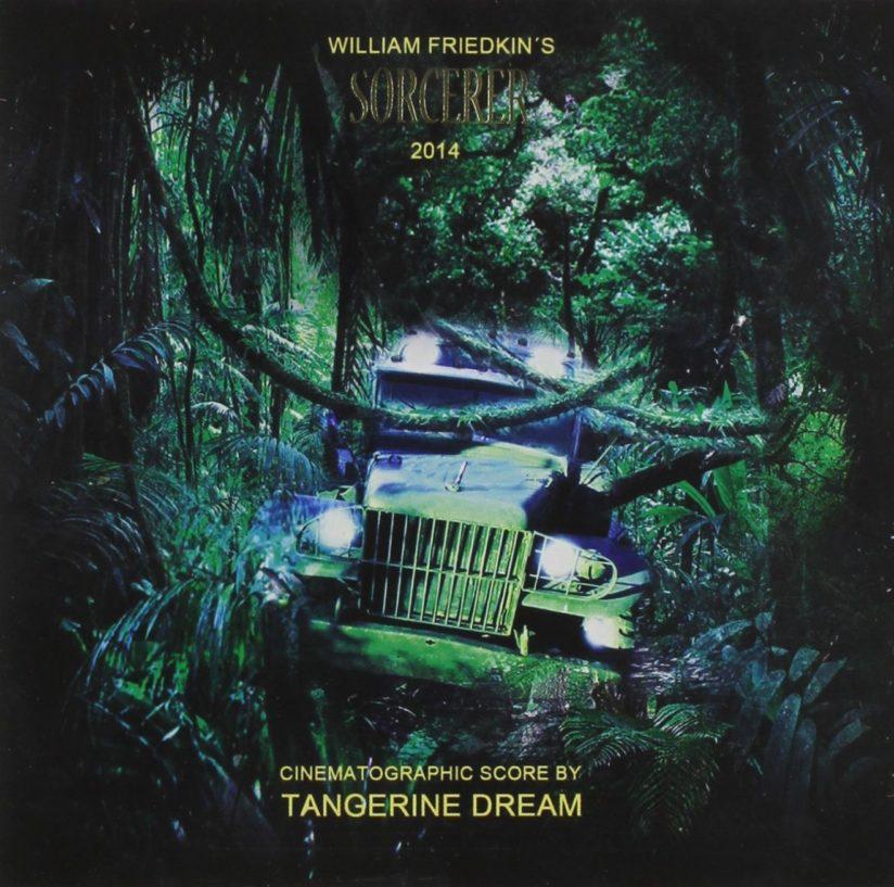 TANGERINE DREAM – Sorcerer 2014