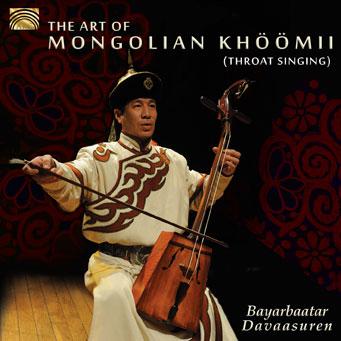 Bayarbaatar DAVAASUREN – The Art of Mongolian Khöömii (Throat Singing)