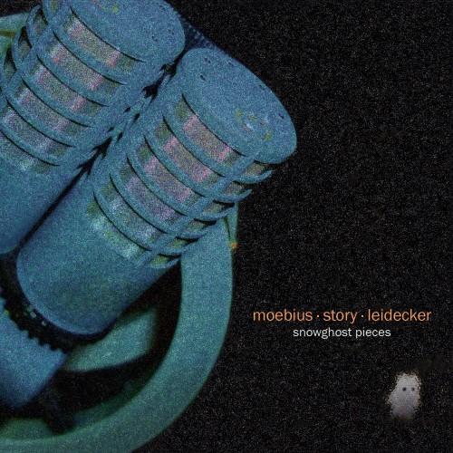 MOEBIUS, STORY, LEIDECKER – Snowghost Pieces