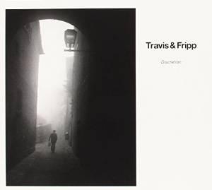 TRAVIS & FRIPP – Discretion