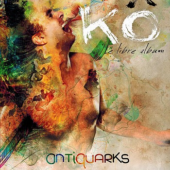 ANTIQUARKS – Kô