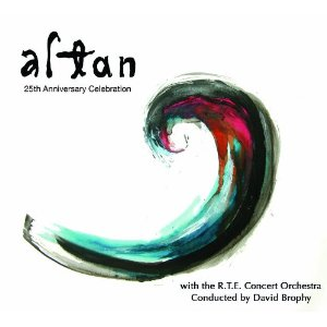 ALTAN – with the RTÉ Concert Orchestra