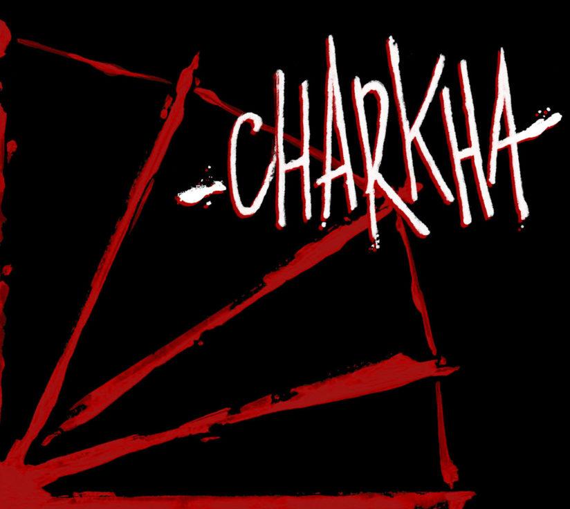 CHARKHA – La Couleur de l'orage
