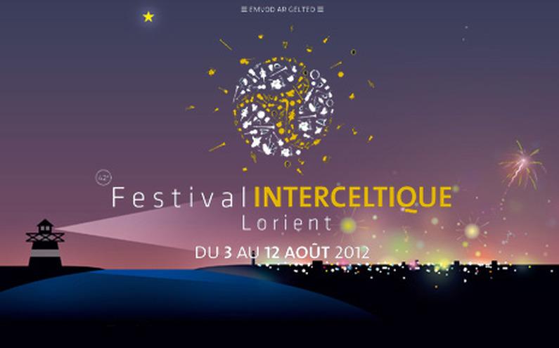 Festival Interceltique de Lorient 2012