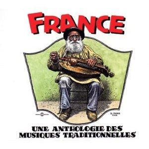 France, une anthologie des musiques traditionnelles – de Guillaume VEILLET