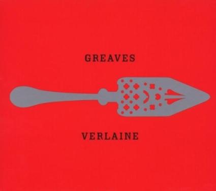 John GREAVES – Verlaine