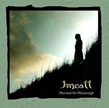 Mairéad Ni MHAONAIGH – Imeall
