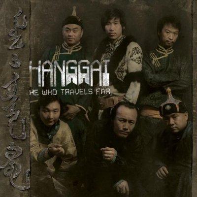HANGGAI – He Who Travels Far