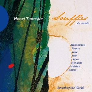Henri TOURNIER – Souffles du Monde