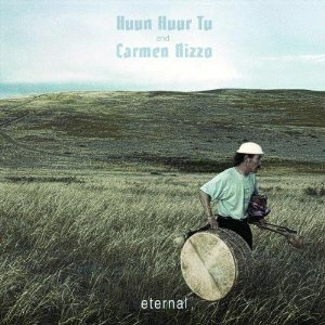 HUUN-HUUR-TU and Carmen RIZZO – Eternal