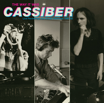 CASSIBER – The Way it Was