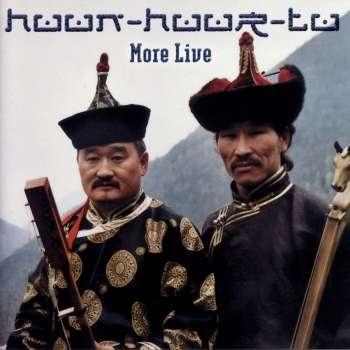 HUUN-HUUR-TU – More Live