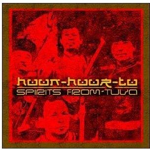 HUUN-HUUR-TU – Spirits from Tuva (remixed)