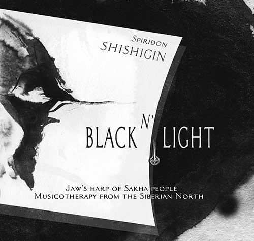 Spiridon SHISHIGIN – Black n' Light