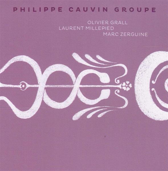Philippe CAUVIN GROUPE