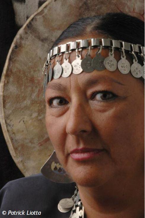 Beatriz PICHI MALEN – La Voix du chant ancestral