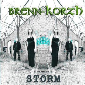BRENN-KORZH – Storm