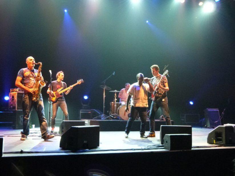 uKanDanZ : L'Éthio-groove qui croustille