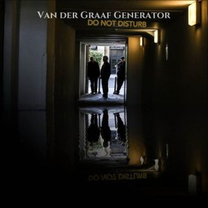VDGG-DoNotDisturb_cover