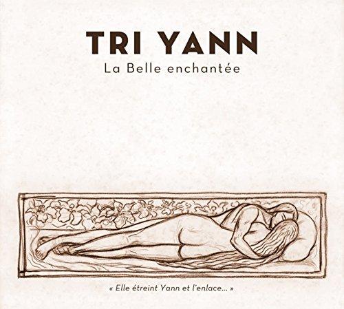 TRI YANN – La Belle enchantée