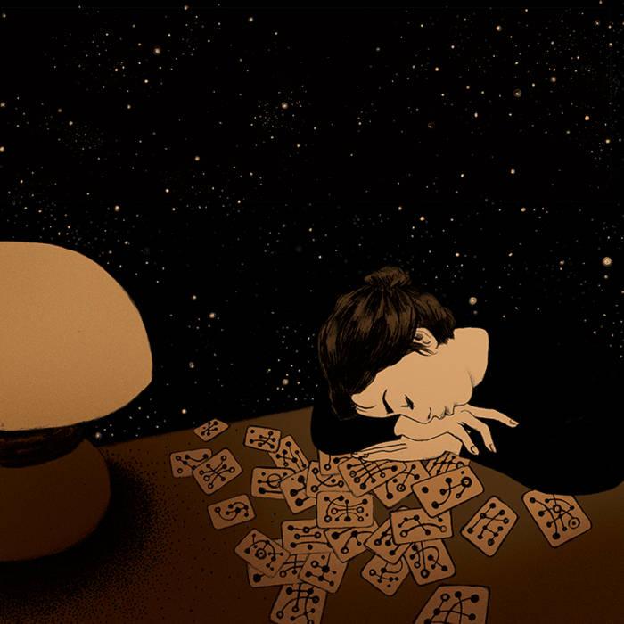 UENO PARK / Manuel ADNOT solo – Dix Mille Yeux