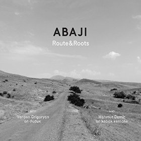 ABAJI – Route & Roots