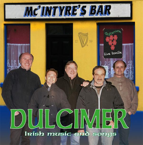 DULCIMER – The Macintyre