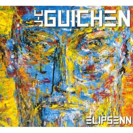 Jean-Charles GUICHEN – Elipsenn